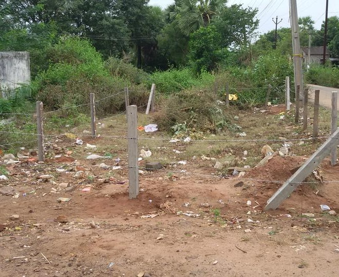 Residential Land Sale Rajahmundry