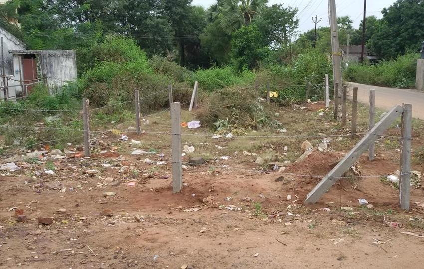 Residential Land Sale Rajahmundry