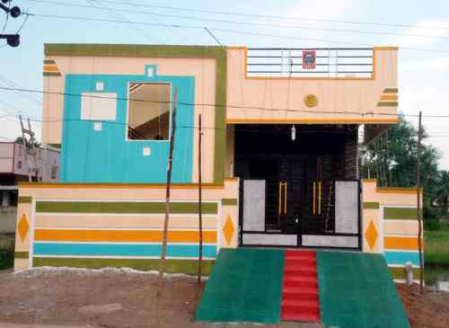 Independent House Sale Bommuru, Rajahmundry