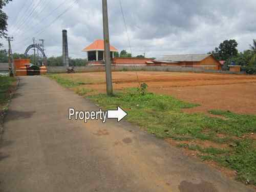 Properties in Rajahmundry
