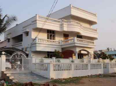 Ashok Nagar Real Estate