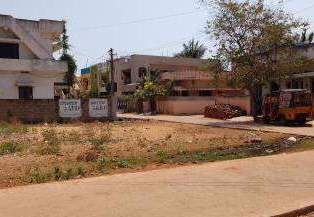 Residential Land for sale at Rajahmundry