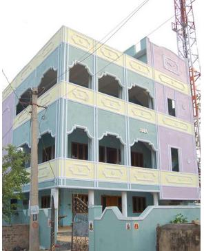 Korukonda in Real Estate