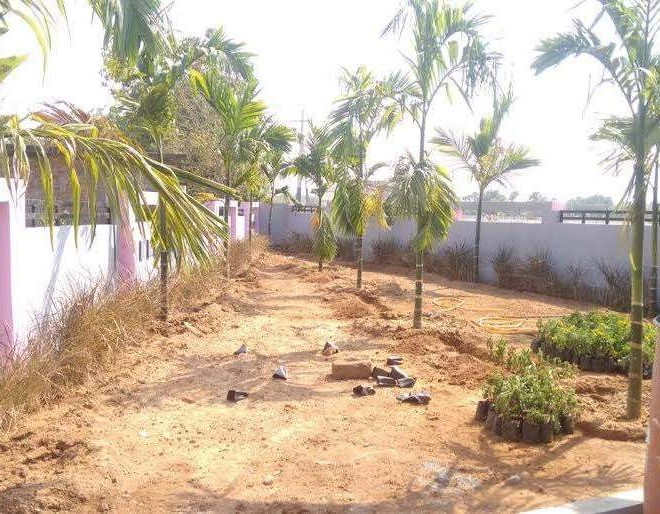 Land in Rajahmundry