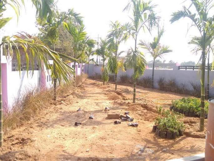 residential land in Rajahmundry