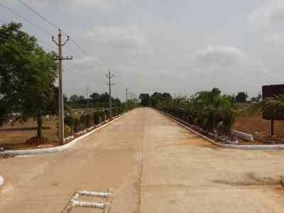 Real Estate in Rajanagaram