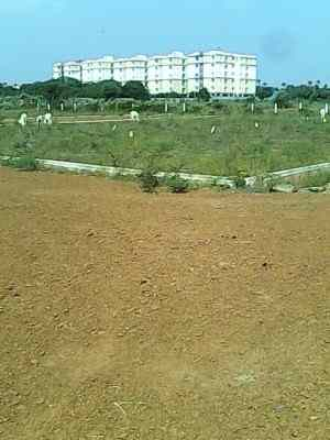 Residential Land in Rajahmundry