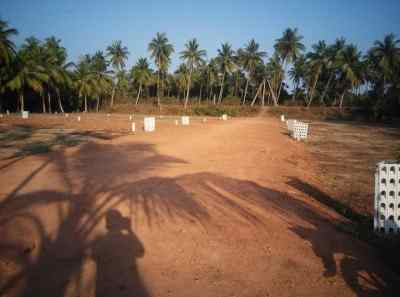 Residential Lands in Rajahmundry