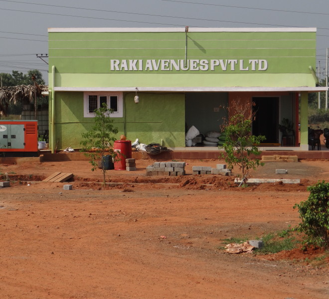 Projects in Rajahmundry