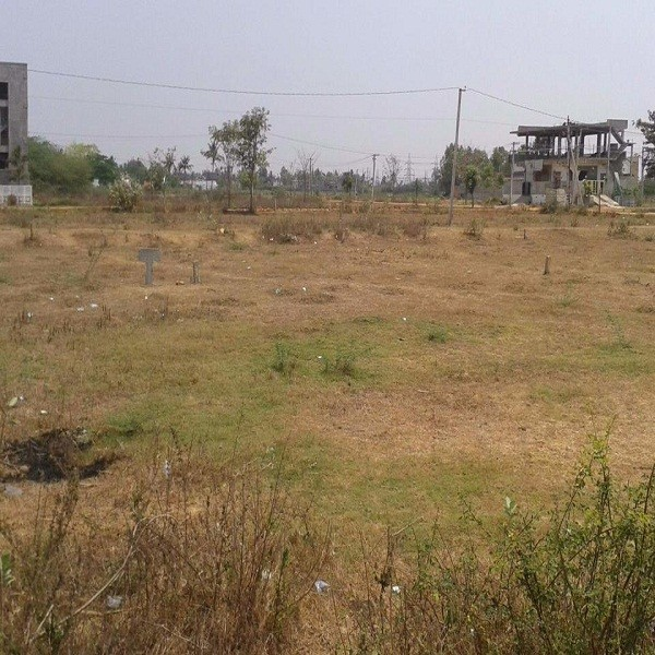 Residential Land for Sale in Gollaigudem,