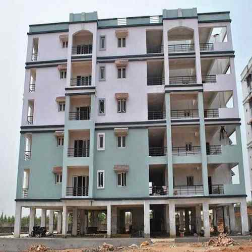 Real Estate in Diwancheruvu