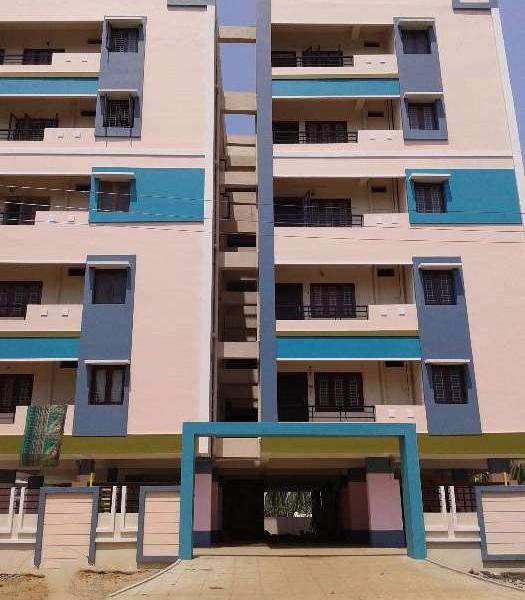 Flats, Apartment