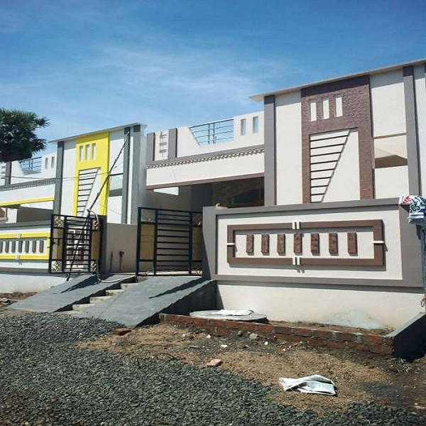 Individual House for Sale in Rajahmundry