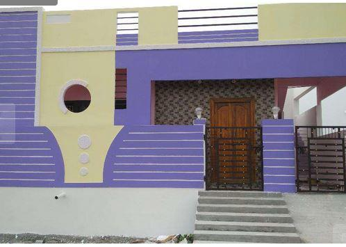 independent house in West Godavari