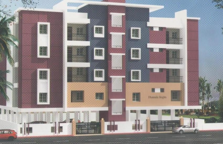 Residential Apartment for Sale in Kothapeta, Ravulapalem