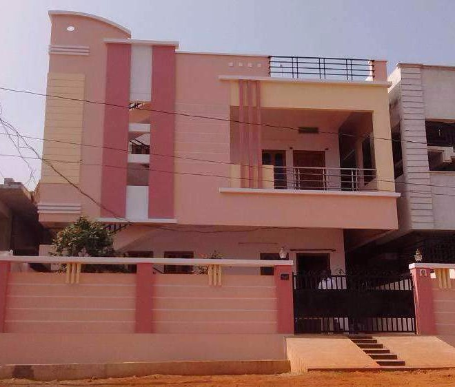 Independent House for Sale in Rameswaram