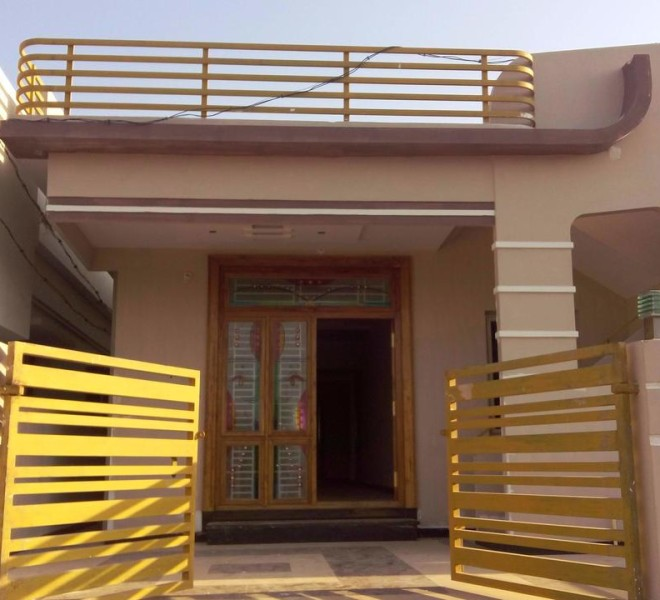 Independent House for Sale in Vakalapudi