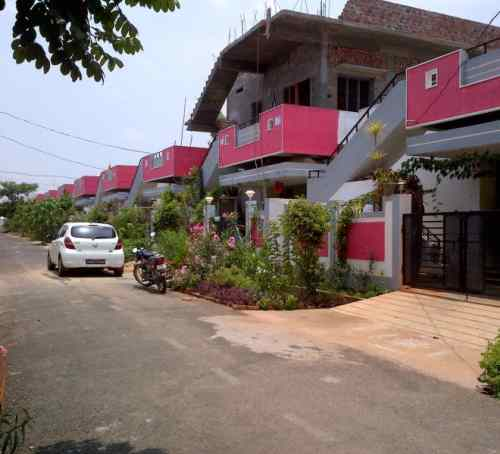 Sai Priyanka Estates in Gokavram