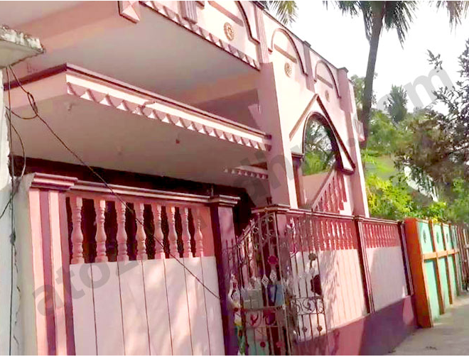 Individual House for Sale in Mandapaka Road