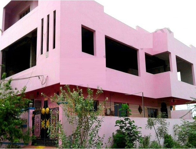 Individual House in Rajahmundry