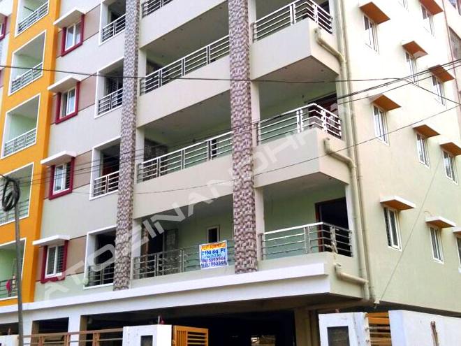 Real Estate at Rajahmundry