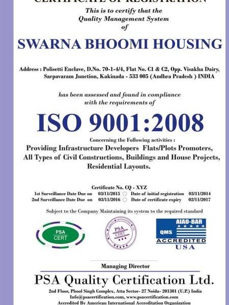 05-06-16 Rajahmundrya Real Estate