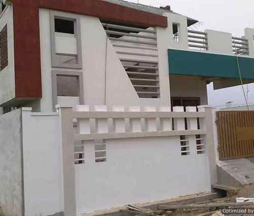 Duplex house Individual, houses in rajahmundry