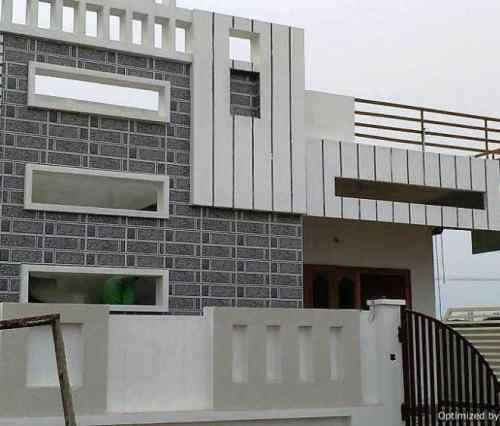 Independent House in Eluru