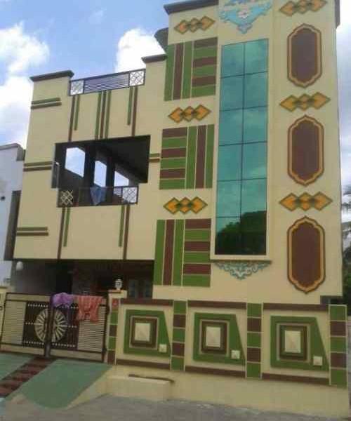 Independent House For Sale  in Eluru