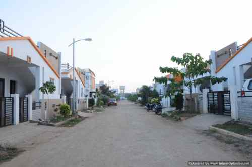 Villa For sale in Kakinada