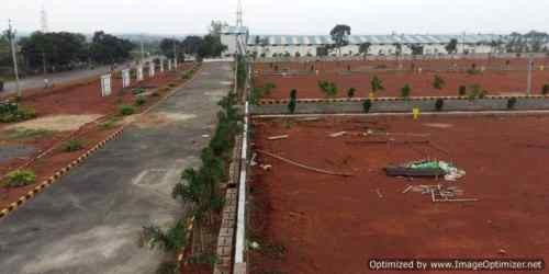 Residential Plots/Lands at East Godavari