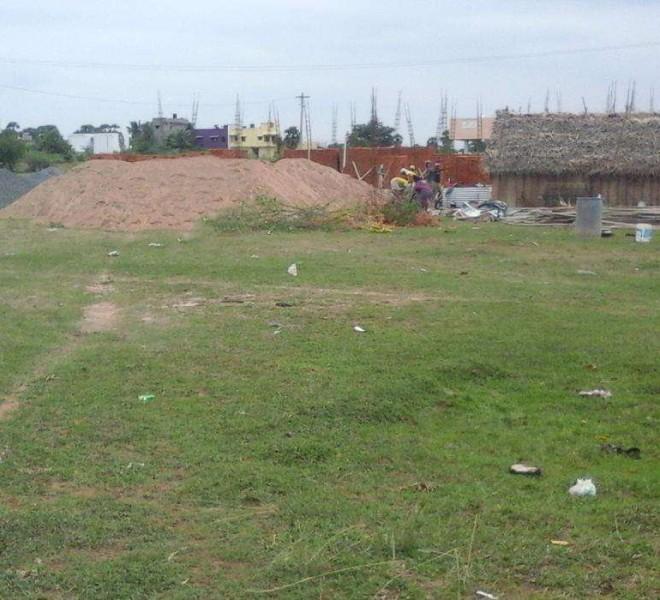 Residential Land For Sale In Palangi, Tanuku