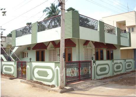 Independent House For Sale In Palangi,
