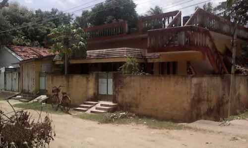 Independent House at Rajahmundry
