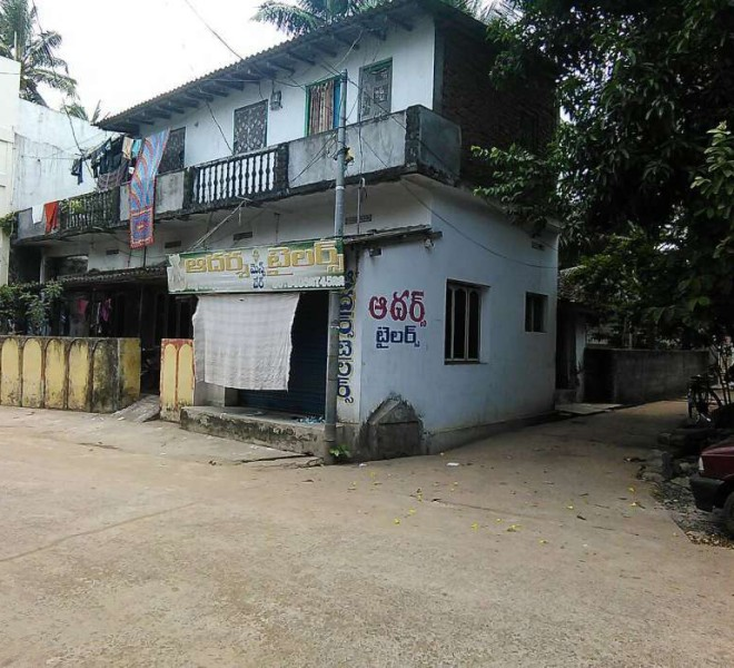 Independent house at Rajahmundry Real Estate
