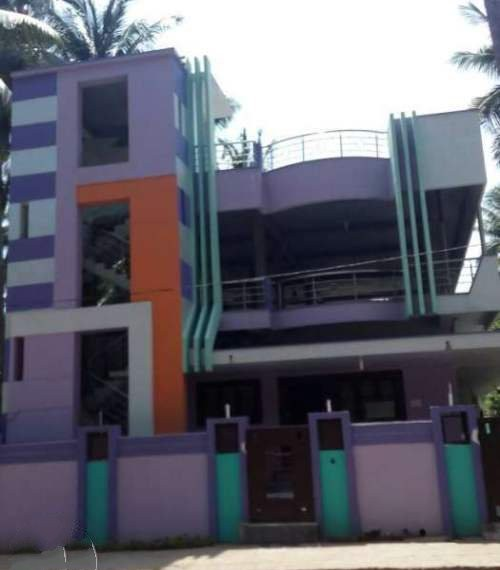 3BHK Independent house at Rajahmundry Real Estate