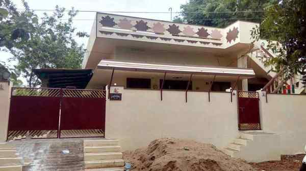Independent House for Sale at Tanuku