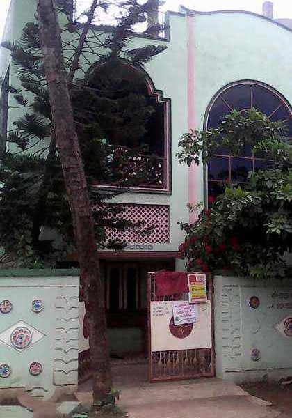Independent House for sale in Vidyanagar,