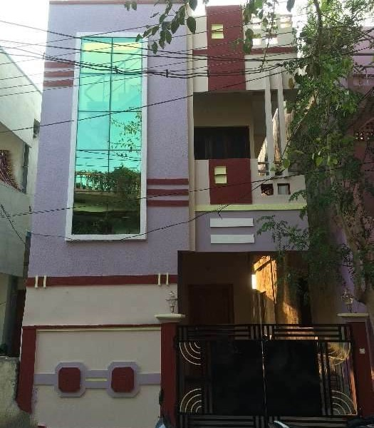 Duplex House For Sale at Eluru