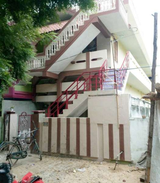 Individual House at Rajahmundry