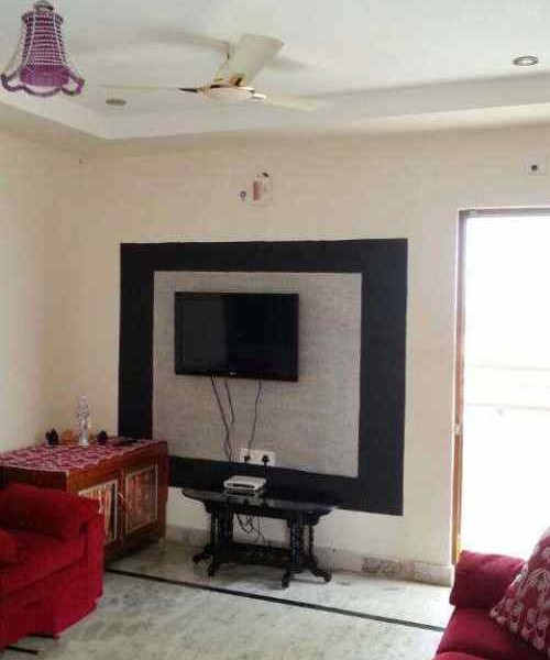 2 BHK Flat at Eluru