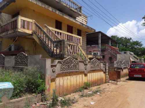 Individual House at Rajahmundryrealestate