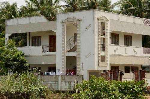Independent house in Rajahmundry Real Estate