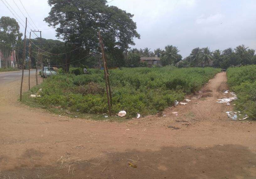 Residential Land at Rajahmundryrealestate