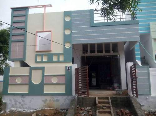 Individual House at Rajahmundary Real Estate
