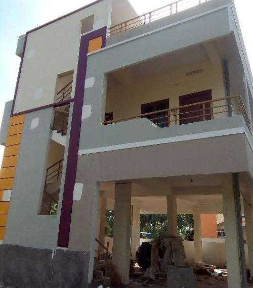 House at Rajahmundry Real Estate