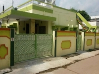 2 BHK Residential house for sale at yeleswaram