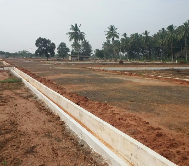 Residential Land For Sale in Rajahmundry