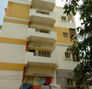Apartment in Rajahmundry