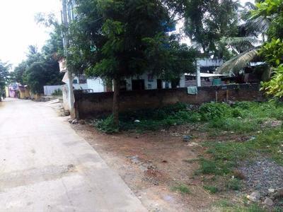 Residential Land in Eluru